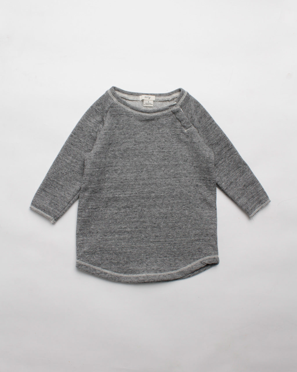 the cozy crew -  grey heather