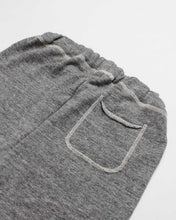Load image into Gallery viewer, the cut-off short - grey heather