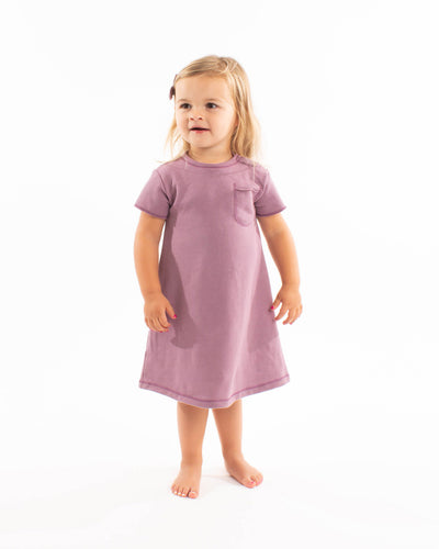 the play dress - purple