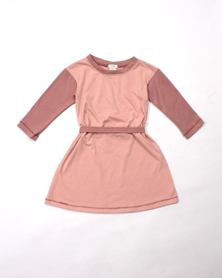 the two-way dress - pink