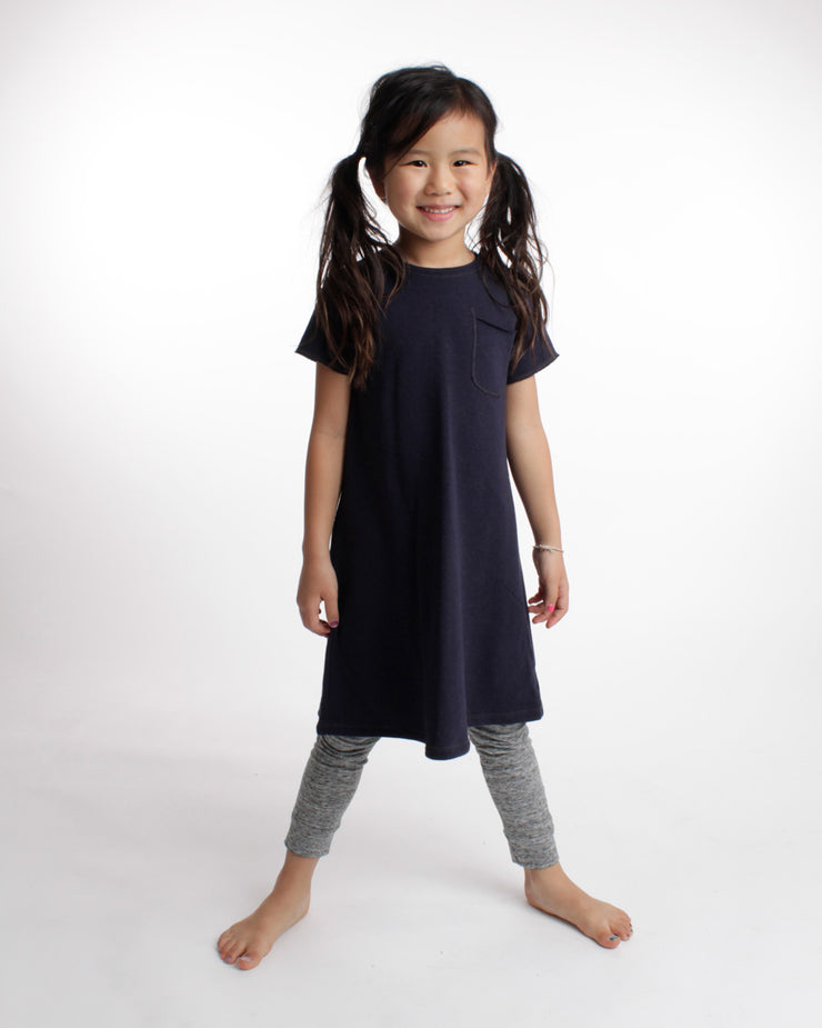 the play dress - navy
