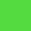 Trilobal Fluorescent Green (802C) 1mm Nylon Flock