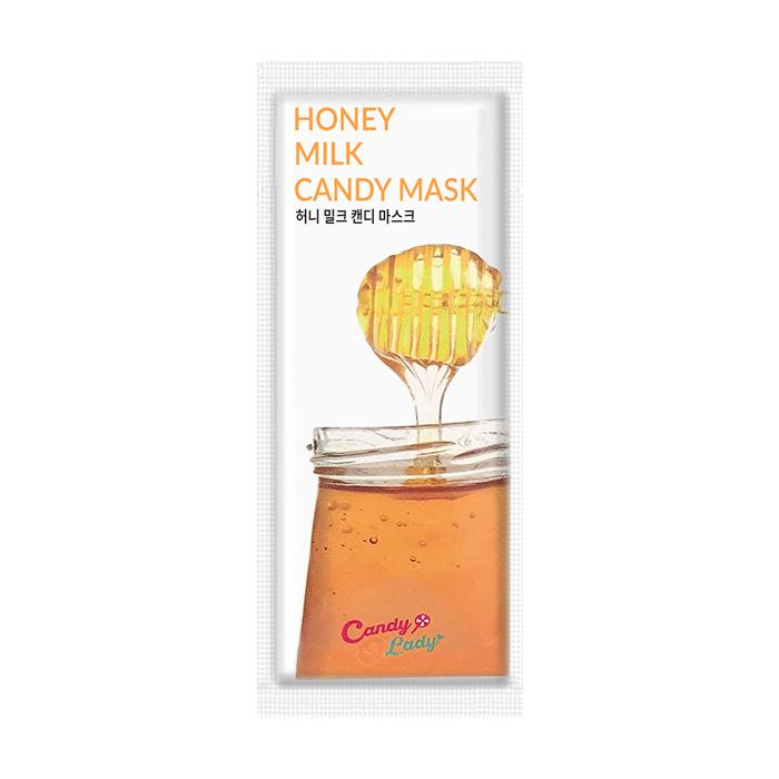 Candy O' Lady Honey Milk Candy Mask