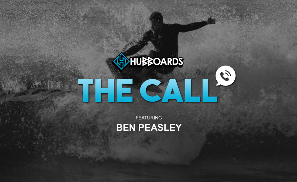The Call - Ben Peasley