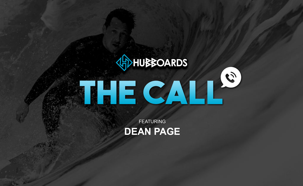 The Call - Dean Page