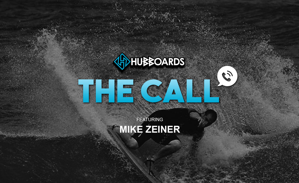 The Call - Mike Zeiner