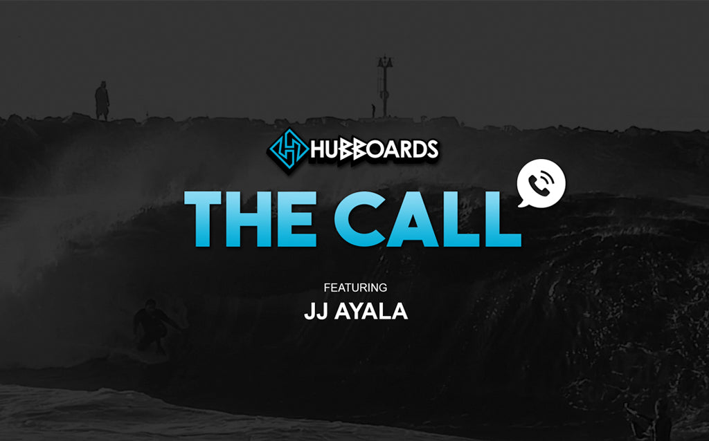 The Call - JJ Ayala