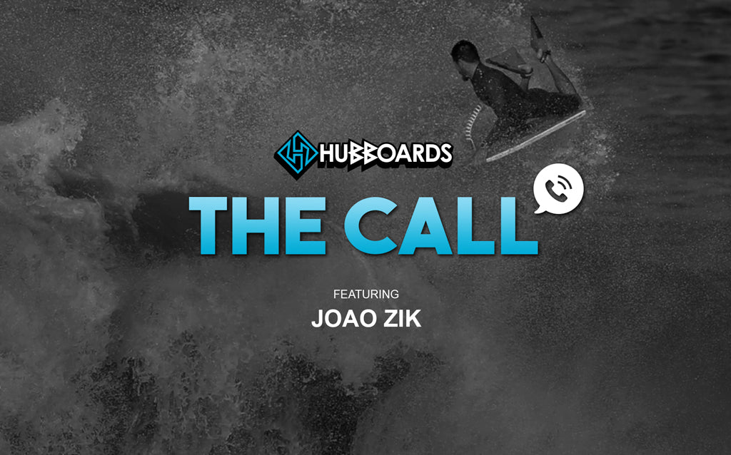 The Call featuring João Zik