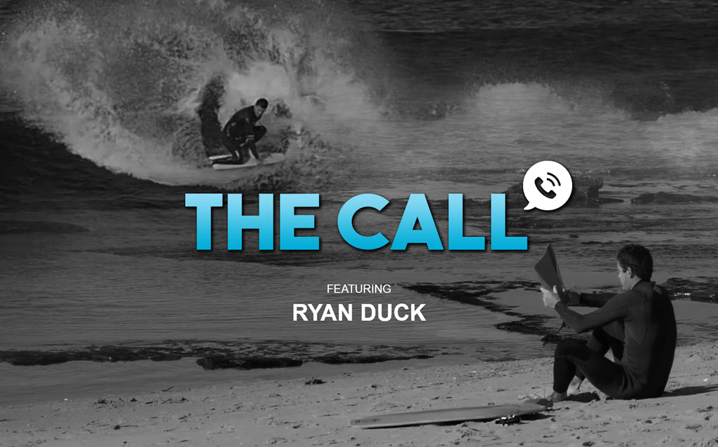 The Call featuring Ryan Duck