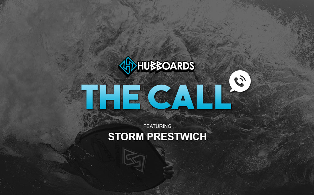 The Call featuring Storm Prestwich