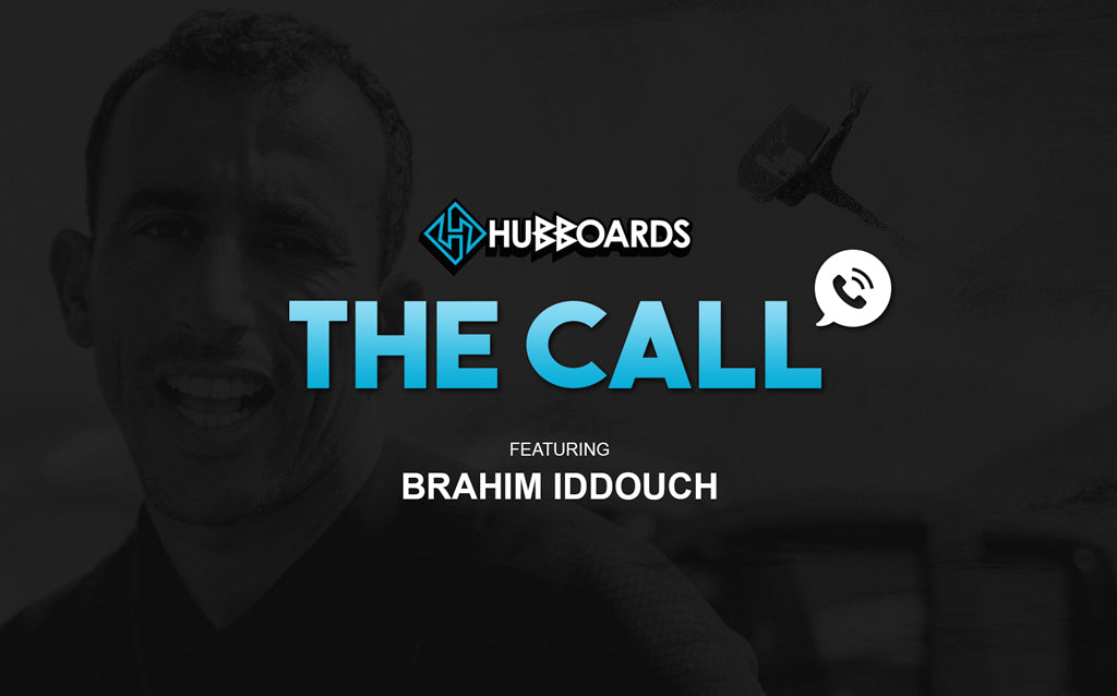 The Call featuring Brahim Iddouch