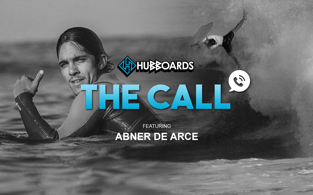 The Call featuring Abner De Arce