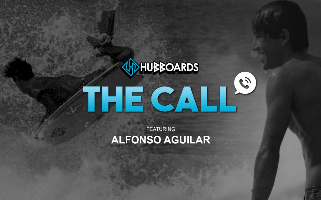 The Call featuring Alfonso Aguilar