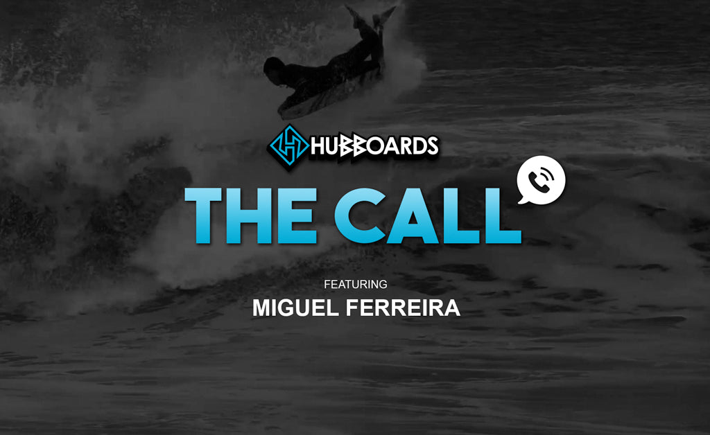 The Call - Miguel Ferreira