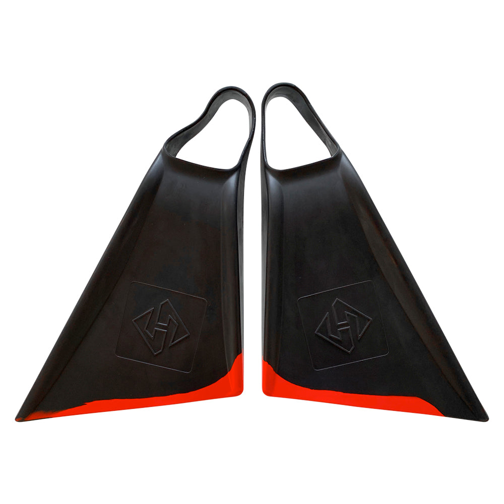Boost'n Houston Swim Fins