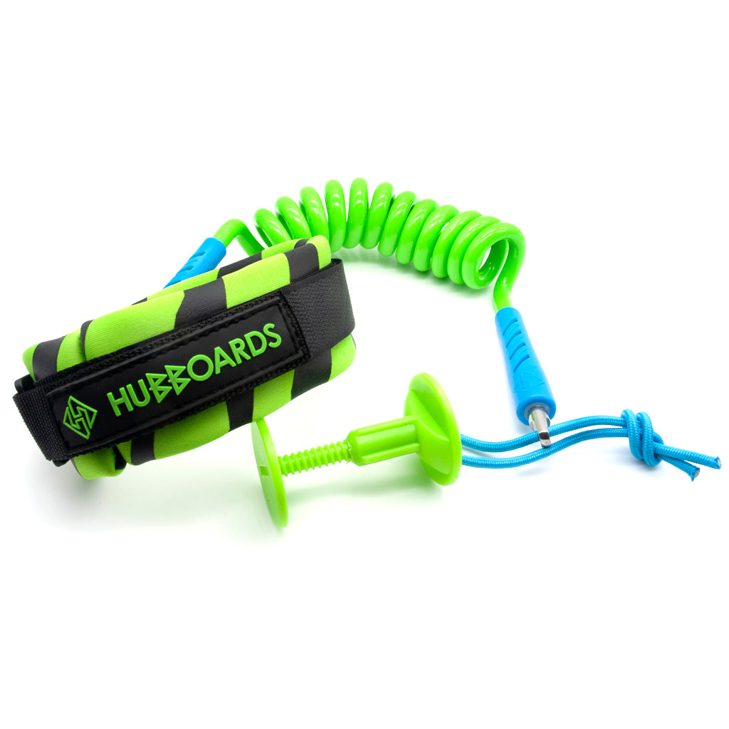 Big Wave Bicep Leash