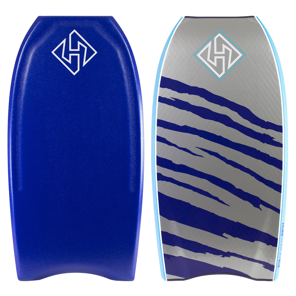Hubb Edition PP Pro - Crescent Tail