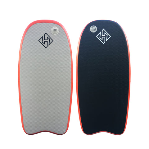 Hubb Lite Edition Boog Mat - Medium