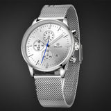 The Klick Accessories K612 Kinetic Watch - The Klick Accessories. Your Online Accessories Shop in South Africa.