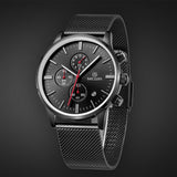 The Klick Accessories K610 Kinetic Watch - The Klick Accessories. Your Online Accessories Shop in South Africa.