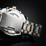 The Klick Accessories K198 Kinetic Watch