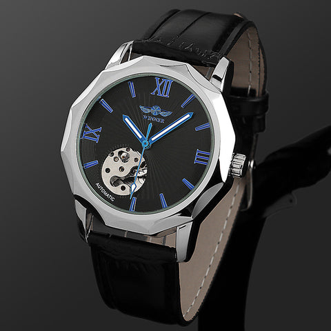 The Klick Accessories K382 Kinetic Watch