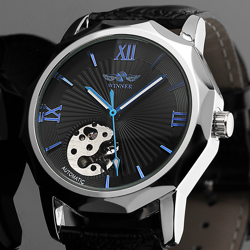 The Klick Accessories K382 Kinetic Watch - The Klick Accessories. Your Online Accessories Shop in South Africa.