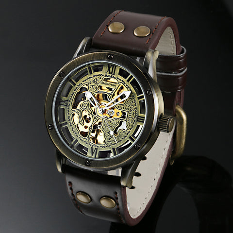 The Klick Accessories K412 Kinetic Watch