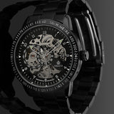 The Klick Accessories K381 Kinetic Watch - The Klick Accessories. Your Online Accessories Shop in South Africa.