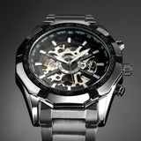 The Klick Accessories K469 Kinetic Watch - The Klick Accessories. Your Online Accessories Shop in South Africa.