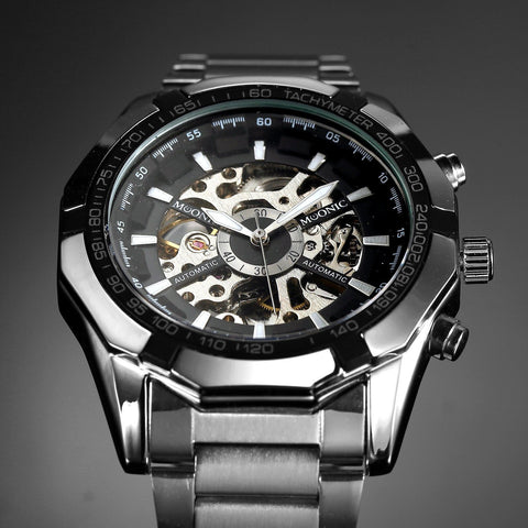 The Klick Accessories K469 Kinetic Watch