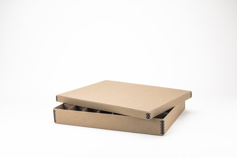 28 Compartment Archival Storage Box
