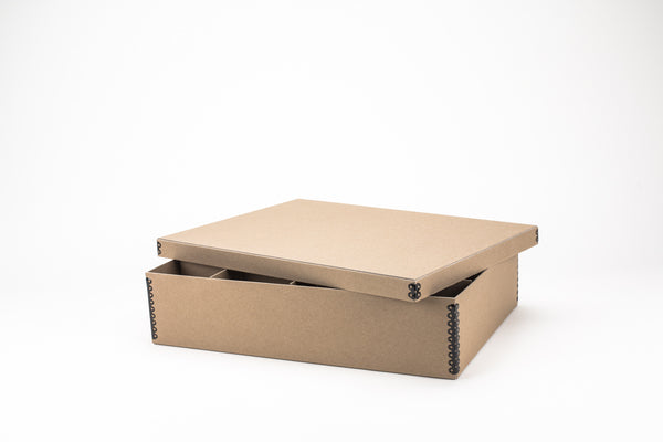 16 Compartment Archival Storage Box