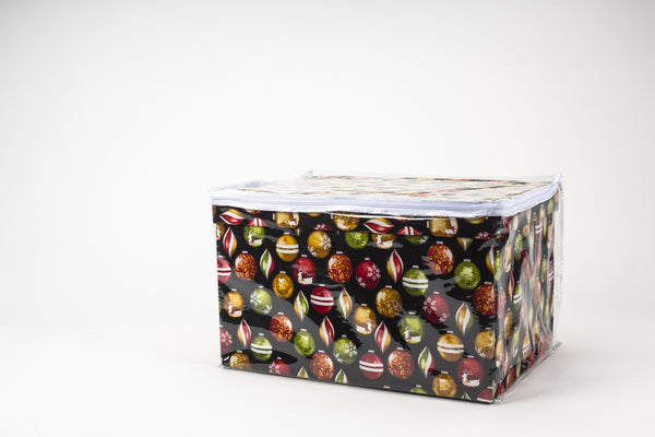 Vinyl Storage Bag, large