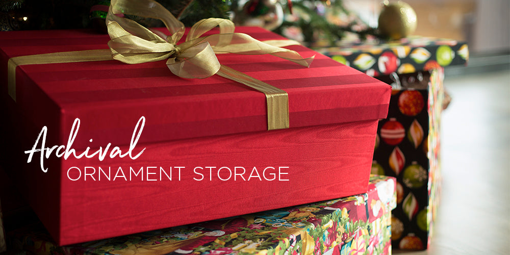 Christmas Ornament Storage/Craft Storage/Archival/Ultimate ...