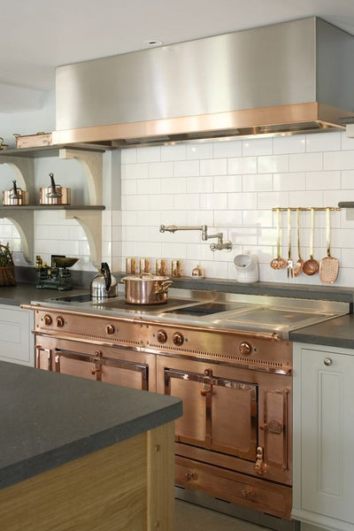 Decorate with Custom Copper