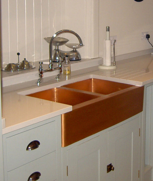 Coppersmith Sinks