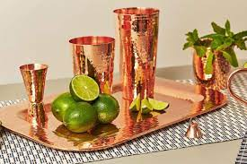 Mexican Copper Products Benefits