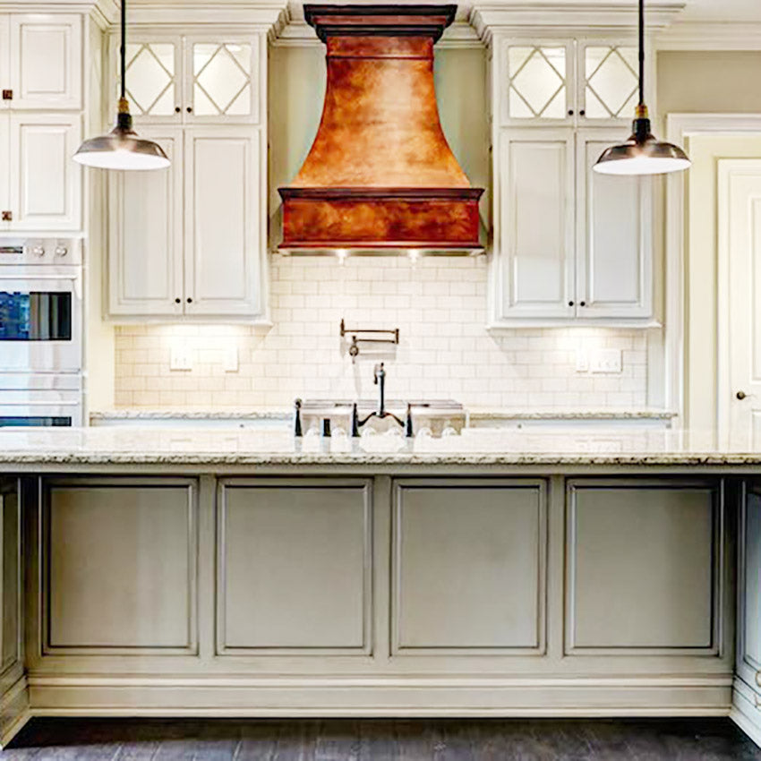 Kitchen Extractor Hood
