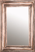 hacienda copper mirror