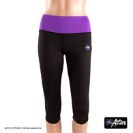 Cropped leggings - Active Wear