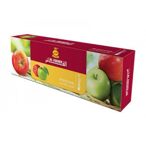 Al Fakher Double Apple 50G