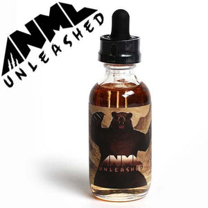 ANML Grizzly Beast by ANML Vapors 60ml