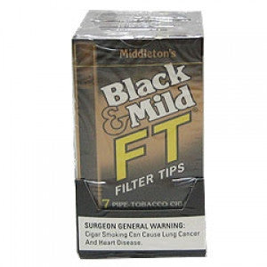 Black & Mild Cigar Casino 0.79C