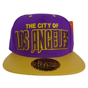 City of Los Angeles Baseball cap