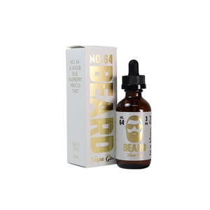 Beard No. 64 60ML E-liquid