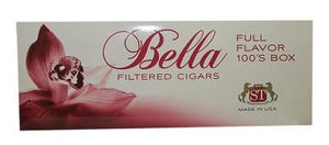 Bella Filtered Cigars Full Flavor