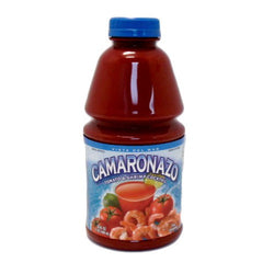 Camaronazo Tomato-Shrimp Cocktail--23oz