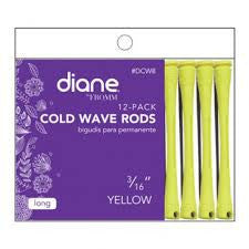 Cold Wave Rods 3/16'' Yellow
