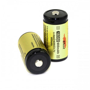 Efest 18350 900mAh 3.7V Protected--1 Peice